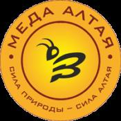 Меда Алтая